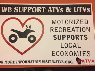 New ATV club to form